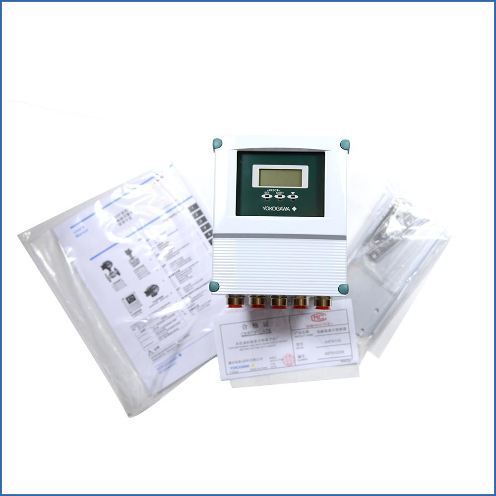Yokogawa AXFA11G Magnetic Flow Meter Remote Converter