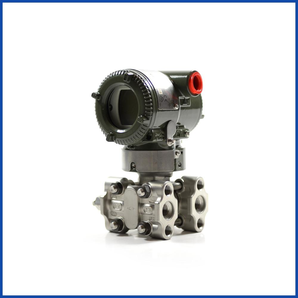Yokogawa Differential Pressure Transmitter EJA110E-DHS4G-717DD D3