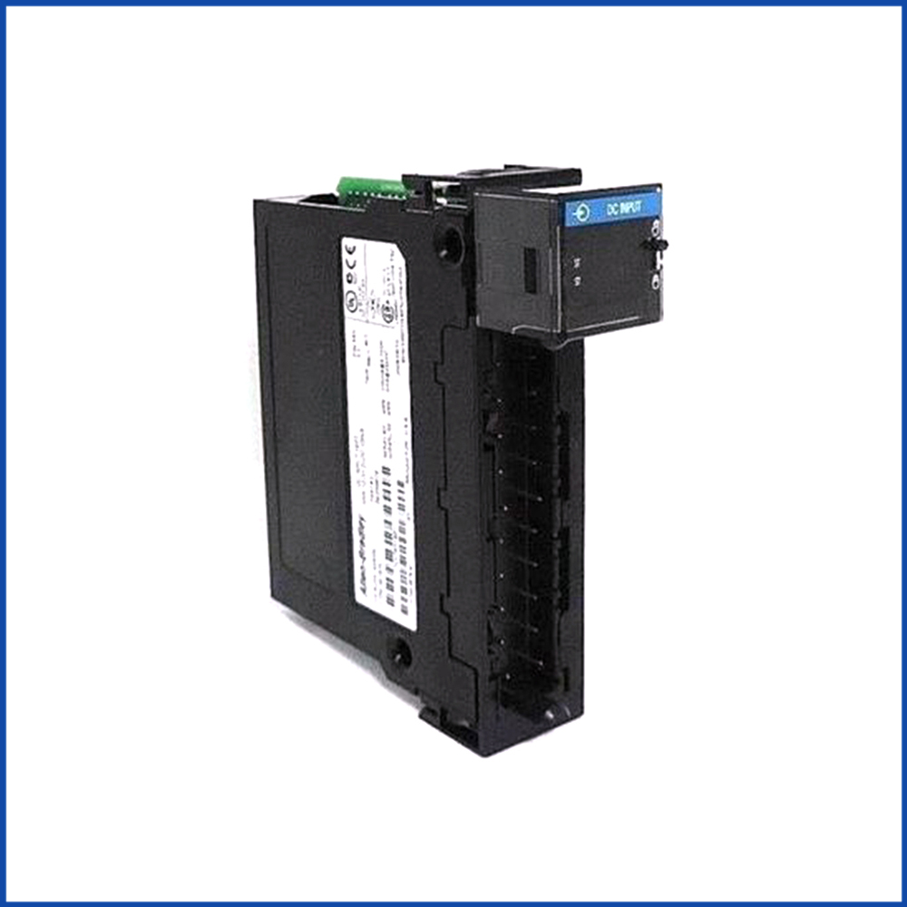 Allen Bradley 1756-IH16I PLC ControlLogix Input Module