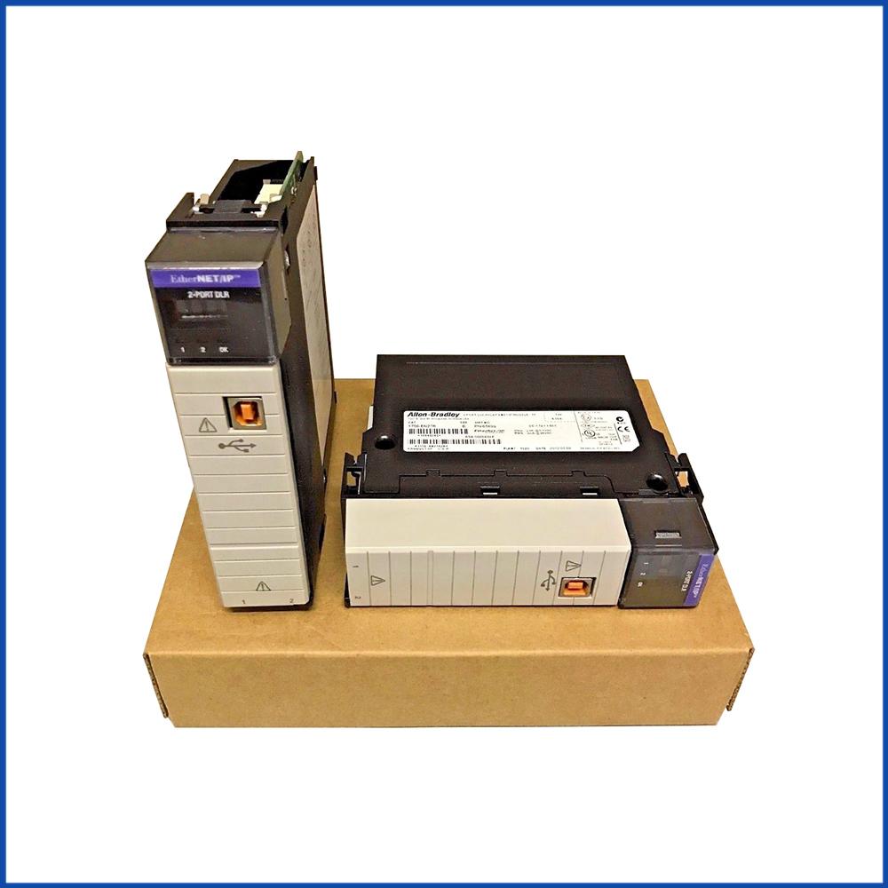 Allen Bradley 1756-IT6I2 PLC ControlLogix Input Module