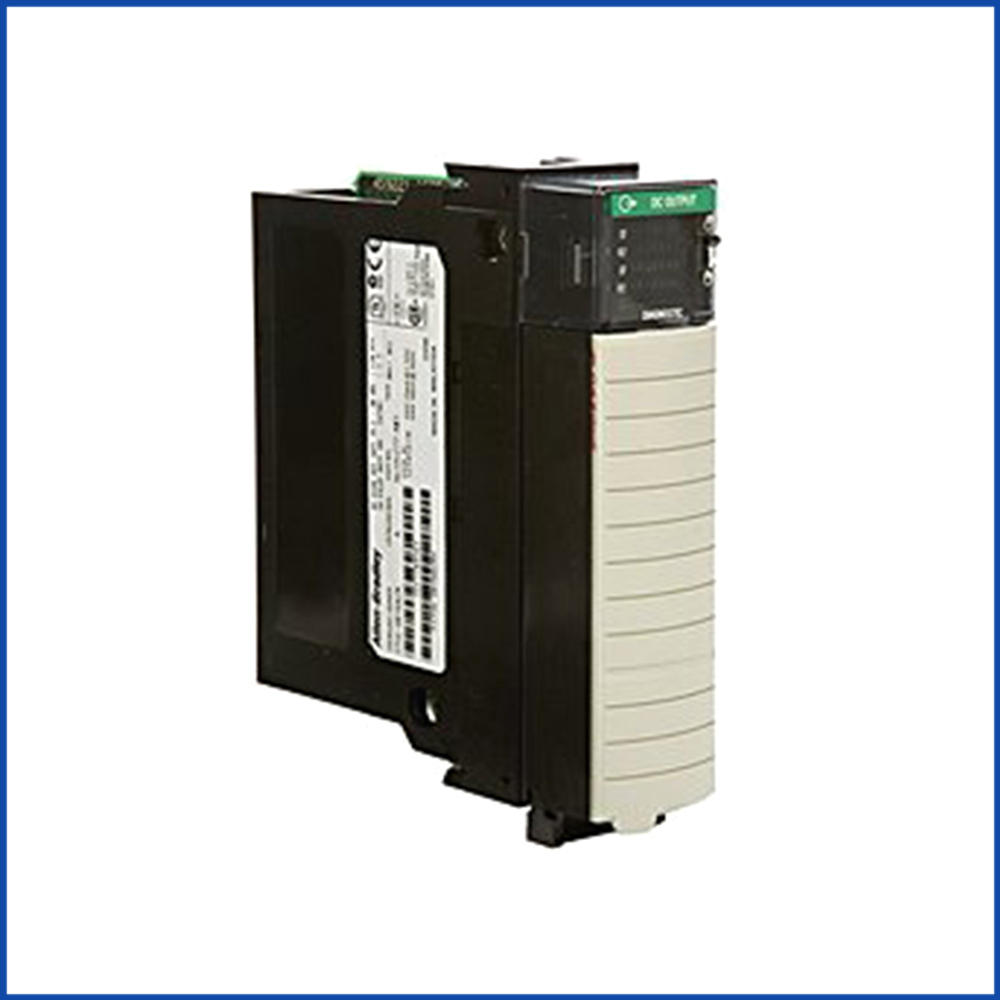 Allen-Bradley 1756-OB8 ControlLogix Output Module