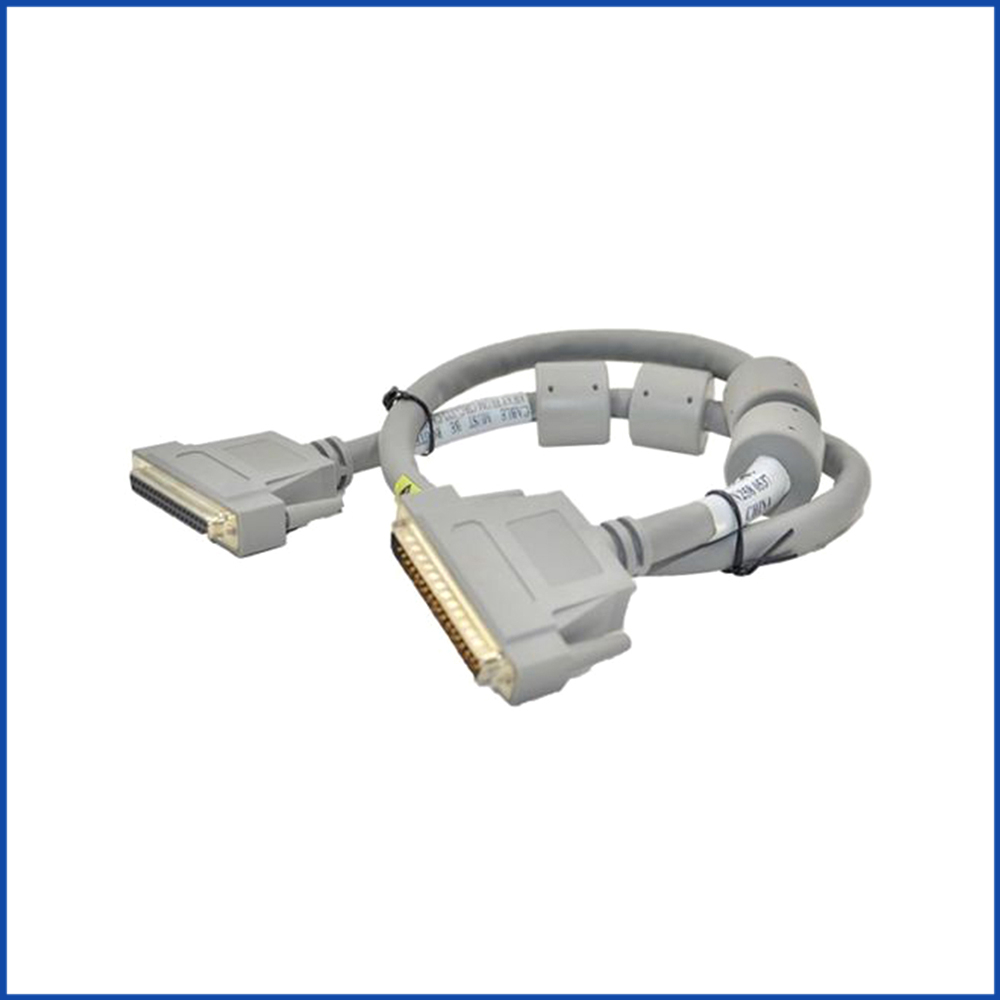 Allen Bradley PLC 1756-CP3 Programmer Cable