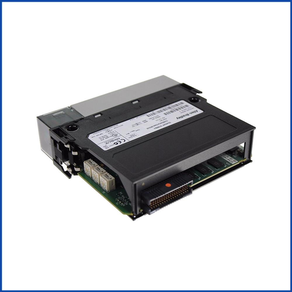 Allen Bradley PLC 1756-M02AE ControlLogix Module