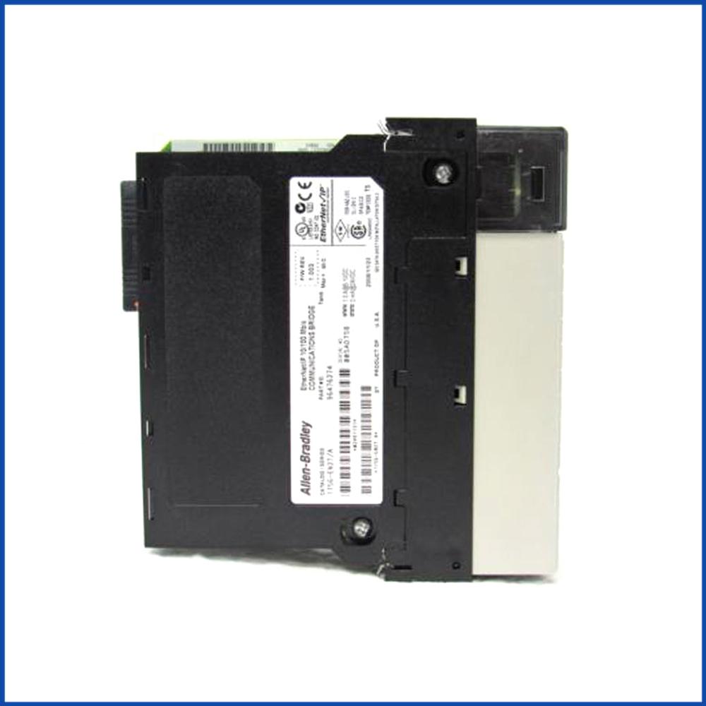Allen Bradley PLC 1756-N2 ControlLogix Module