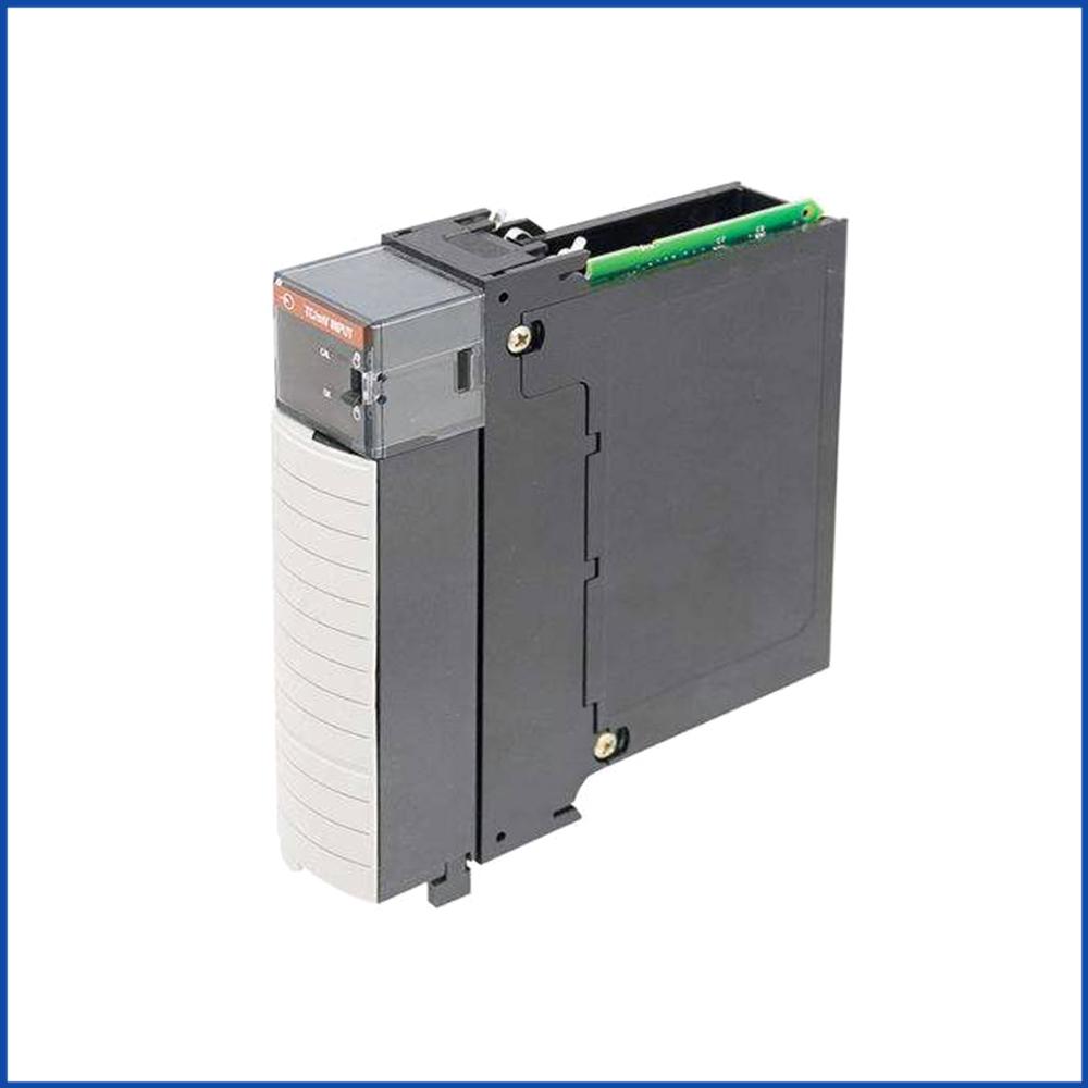 Allen Bradley PLC 1756-OA8E ControlLogix Output Module