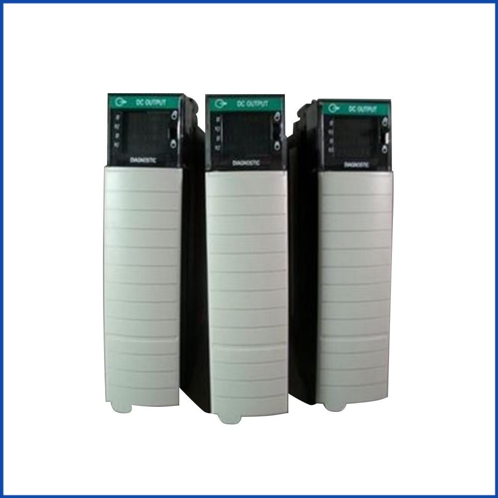 Allen Bradley PLC 1756-OB16IEFS ControlLogix Output Module