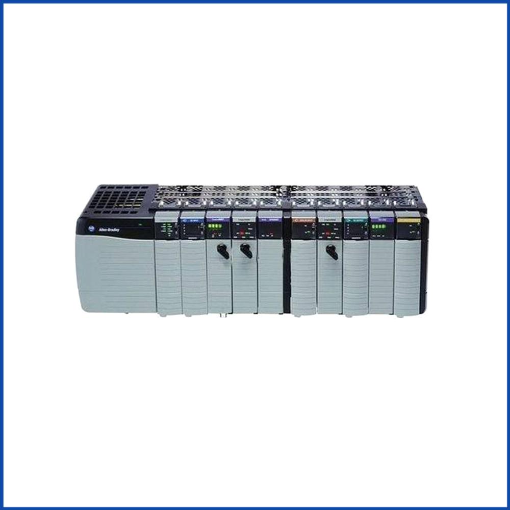 Allen-Bradley PLC ControlLogix 1756-HSC Module