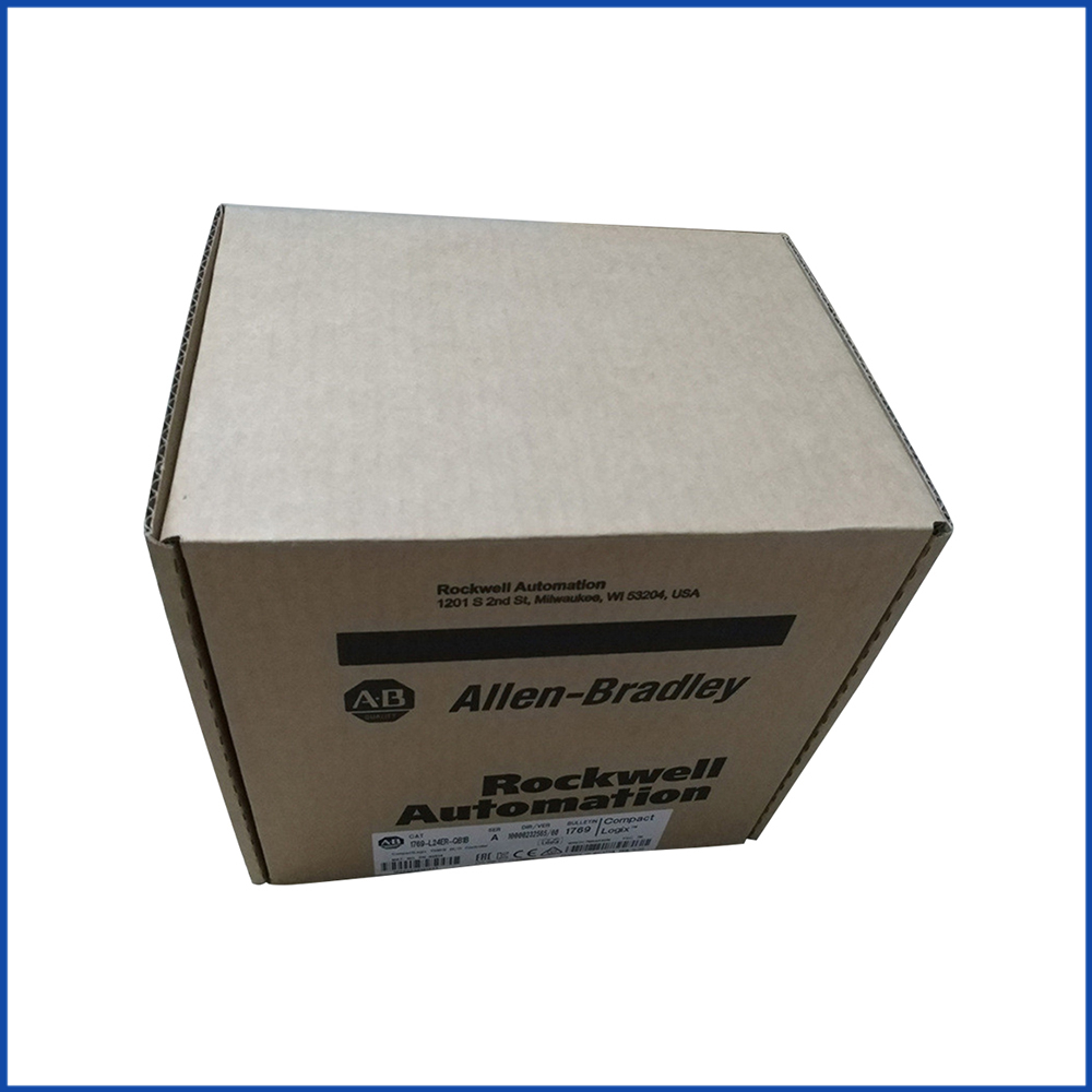 Allen Bradley PLC Module 1756-L61RMCN1 1756-L61RMEN1