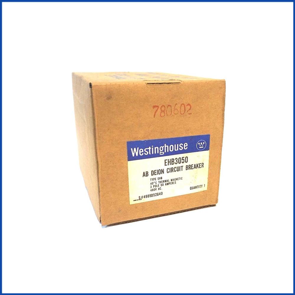 Westinghouse PLC 1D54540G01 Power Supply Module