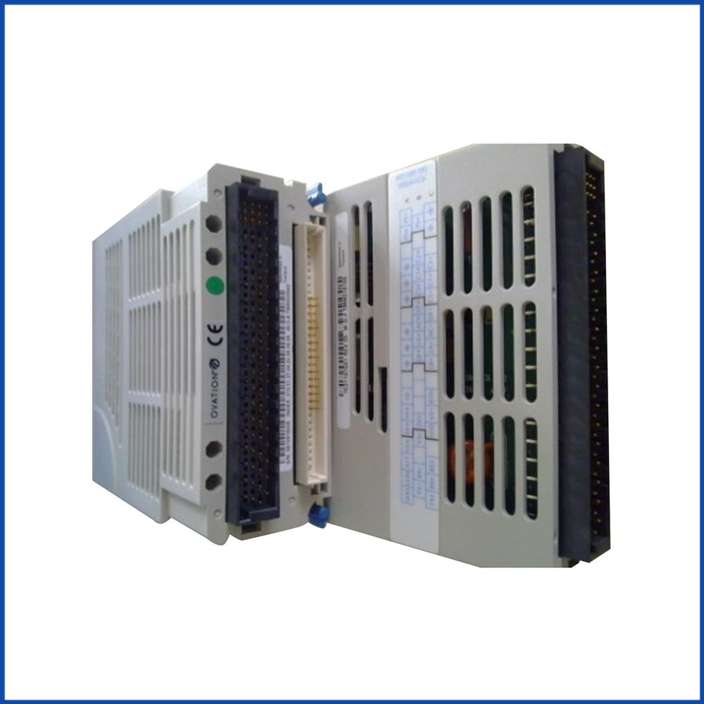 Westinghouse PLC 2840A21G07 Power Supply Module