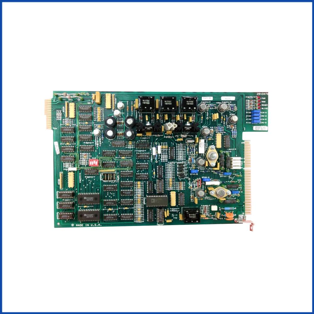 Westinghouse PLC 3A59324G01 Power Supply Module