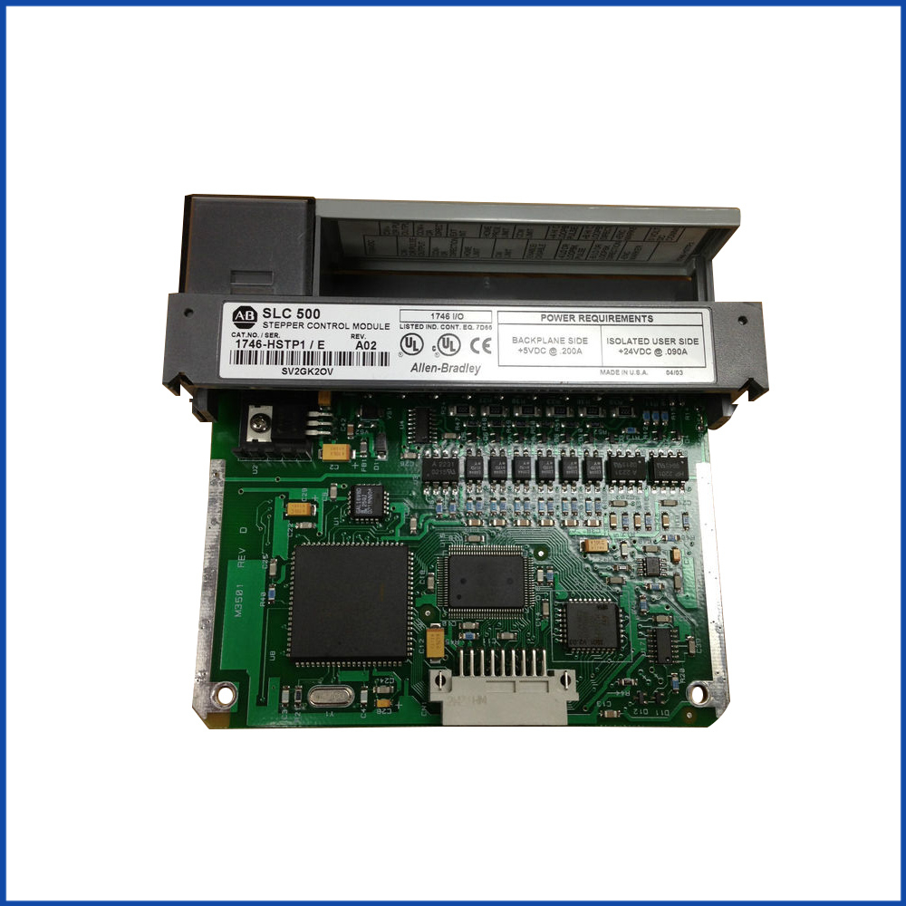 Allen Bradley 1746-HSTP1 IO Modules SLC 500 Processors