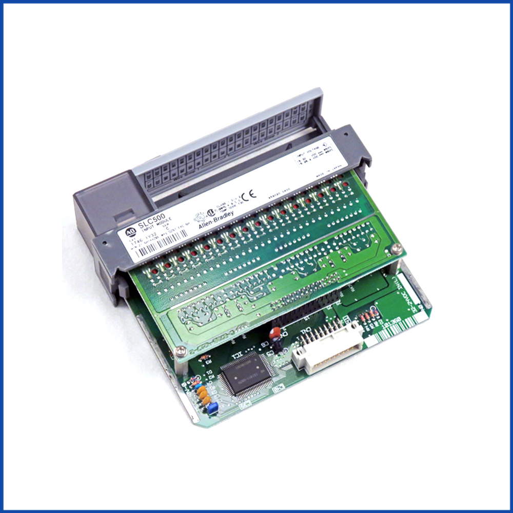 Allen Bradley 1746-IV32 IO Module SLC 500 Processors