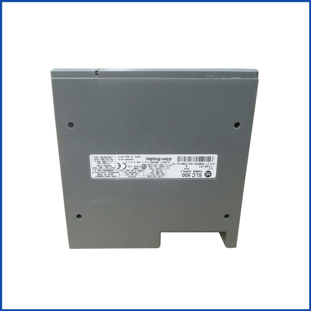 Allen Bradley 1746-P1IO Module SLC 500 Processors