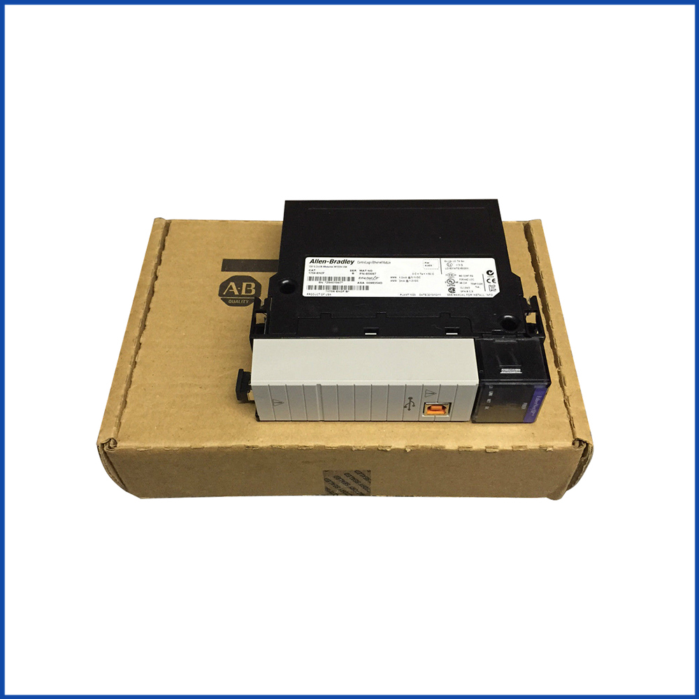 Allen Bradley 1756-OF8 ControlLogix Analog Output Module