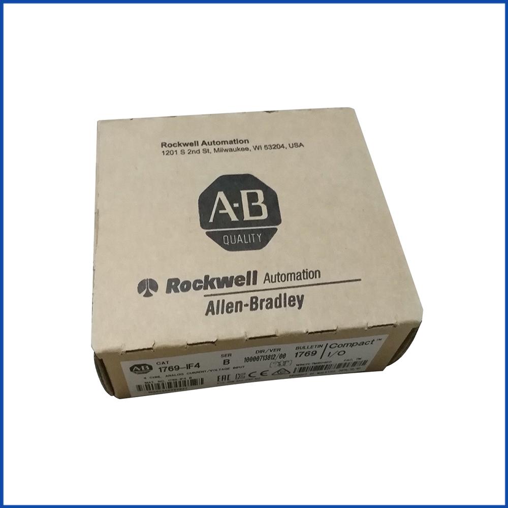 Allen Bradley 1756-OF8H ControlLogix Analog Output Module