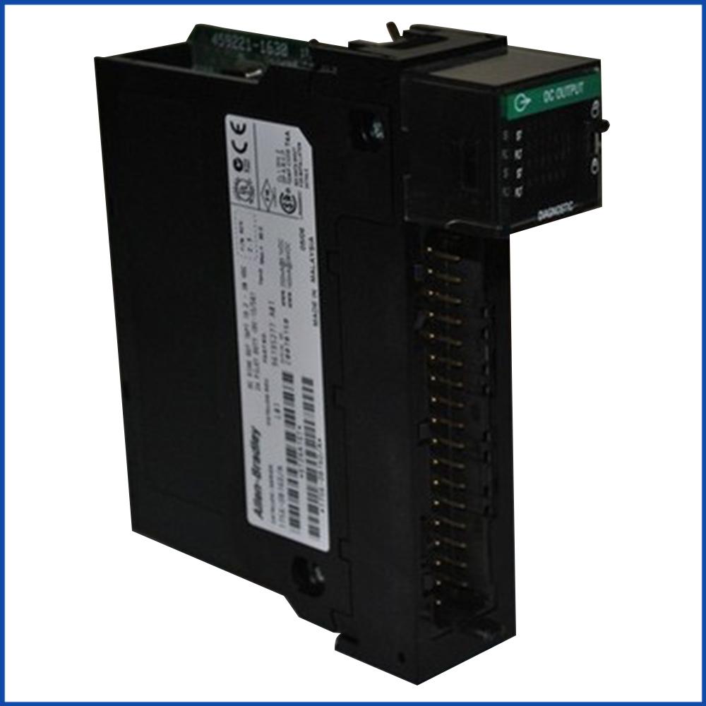 Allen-Bradley 1771-OQ16K Digital DC Output Module
