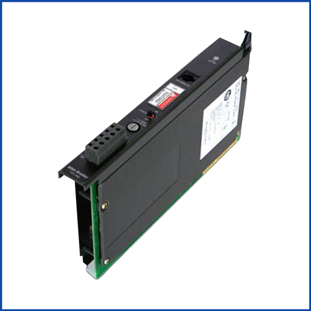 Allen-Bradley 1771-P4SK Redundant Power Supply Module