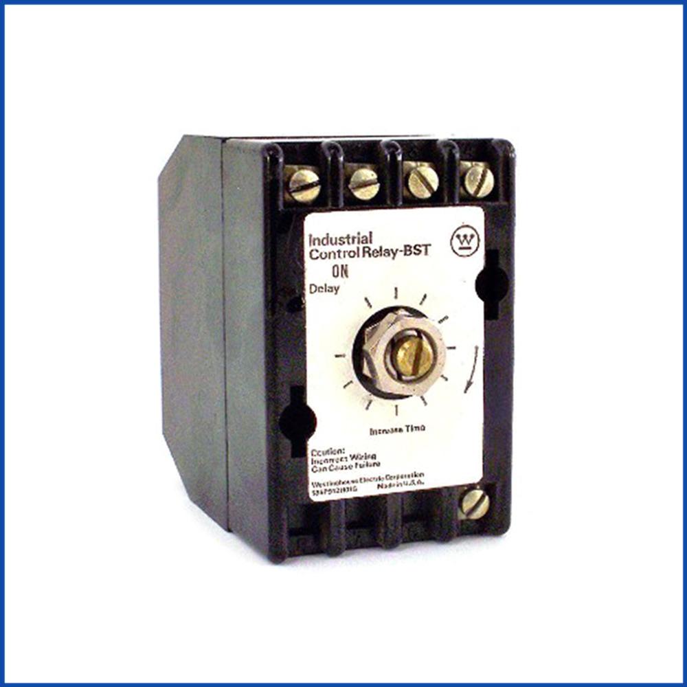 Westinghouse AR440A/766A025G01 Control Relay