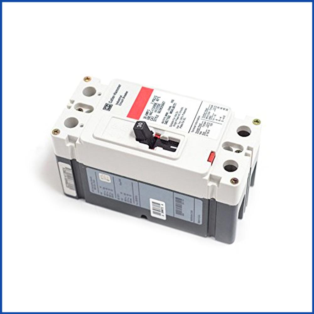 Westinghouse HFDDC3150L Molded Case Circuit Breakers