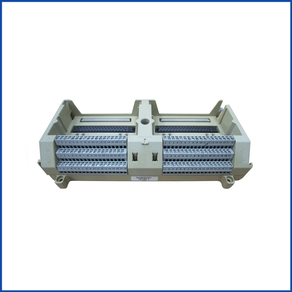 Westinghouse PLC 1B30035H01 Input Module