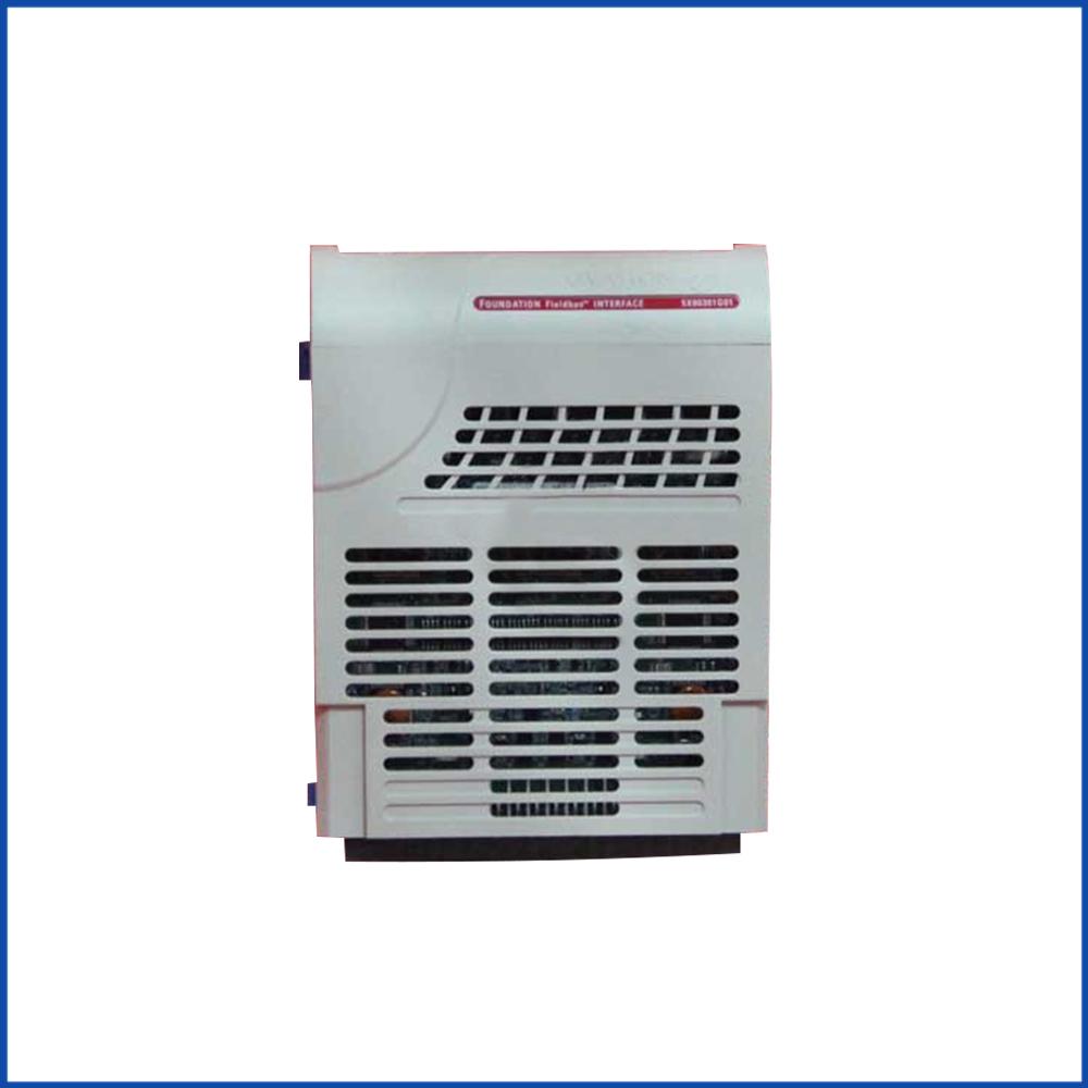 Westinghouse PLC 3A98865G01 Power Supply Module