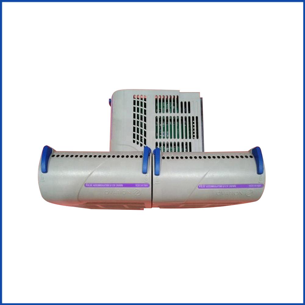 Westinghouse PLC 3A99162G01 Power Supply Module