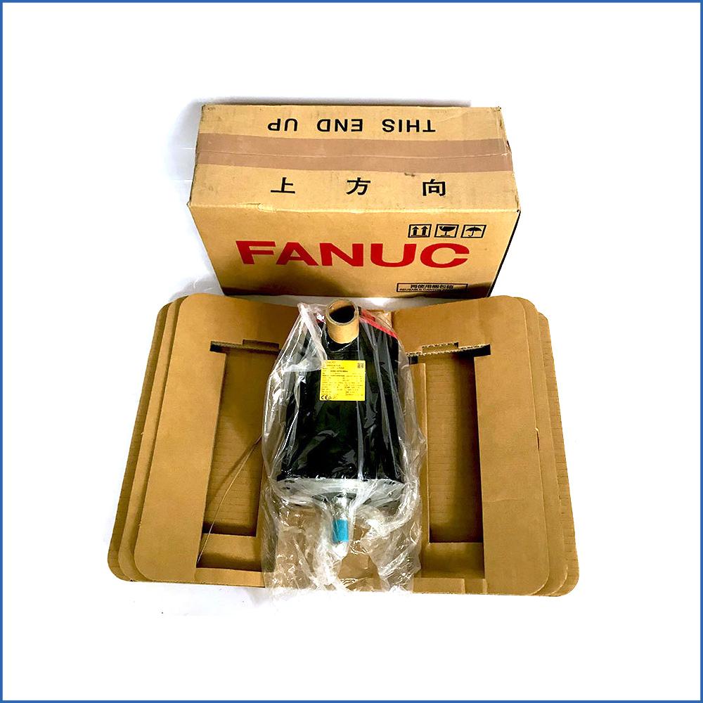 Fanuc servo motor A06B-2235-B100
