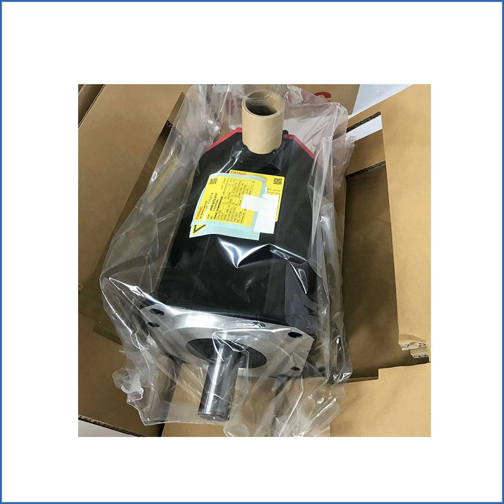 Fanuc A06B-0078-B103 AC Servo Motor