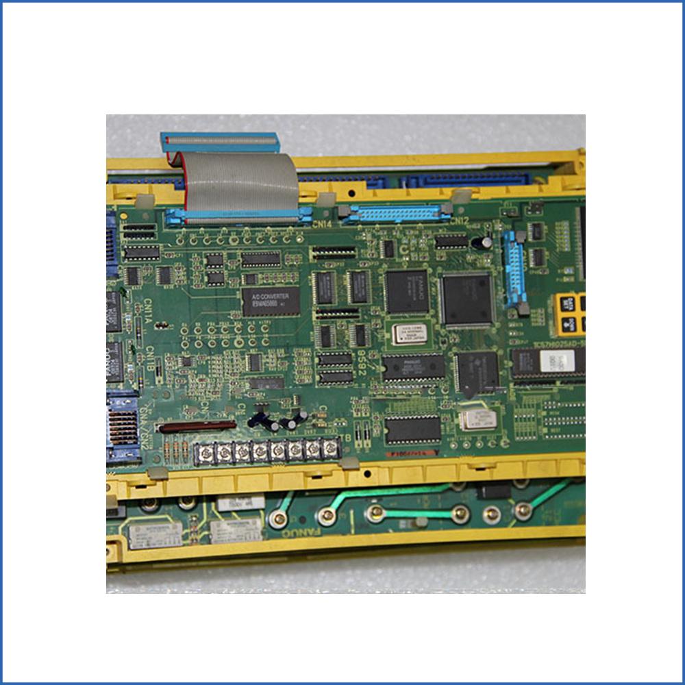 Fanuc IO mainboard A06B-6064-C303 A20B-1005-0190 A16B-2201-0440