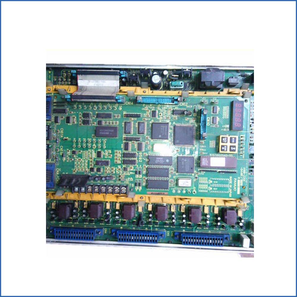 Fanuc IO mainboard A06B-6064-H312#550