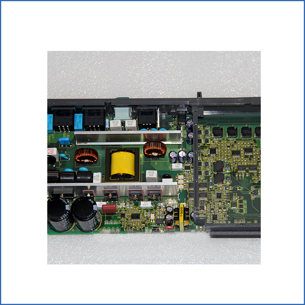 Fanuc IO mainboard A16B-2203-0910