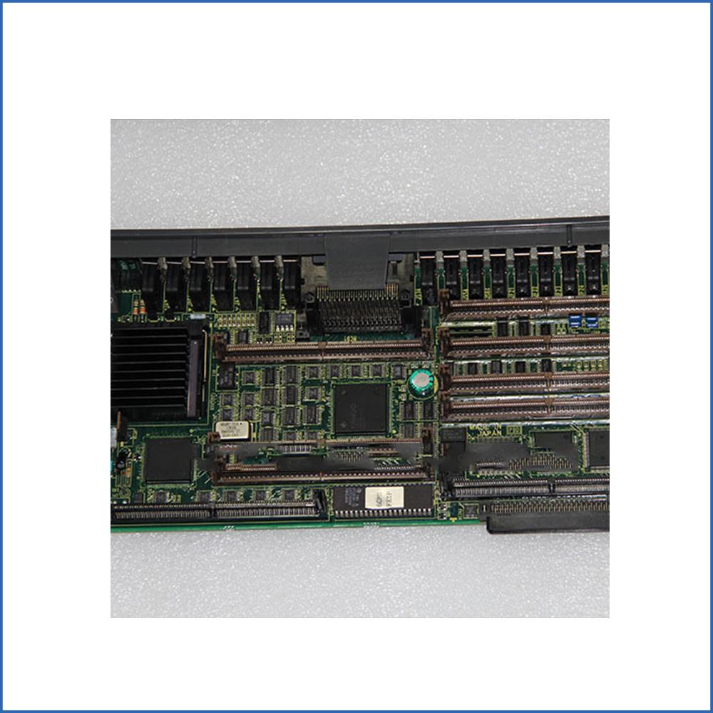 Fanuc IO mainboard A16B-3200-0210