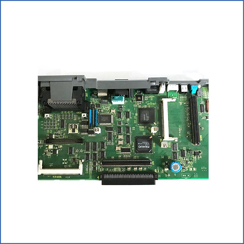 Fanuc IO mainboard A16B-3200-0521/05C A320-3200-T528/03