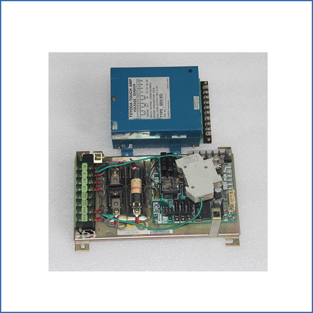 Fanuc IO mainboard A20B-1003-0080