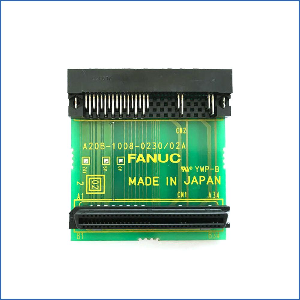 Fanuc IO mainboard A20B-1008-0230