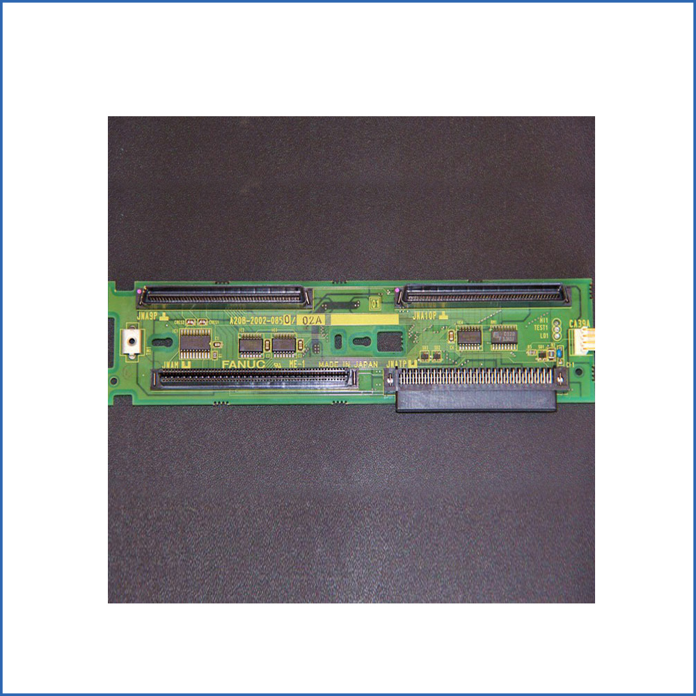 Fanuc IO mainboard A20B-2002-0850