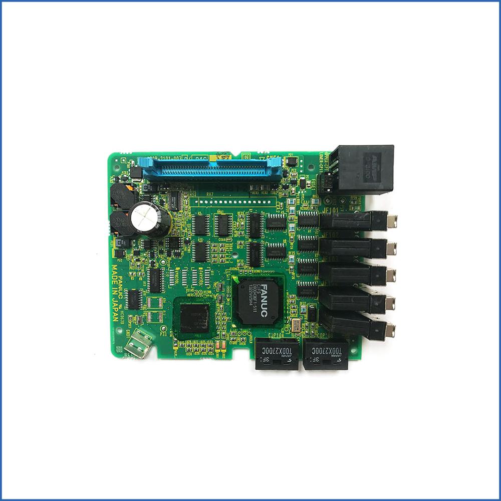 Fanuc IO mainboard A20B-2101-0030