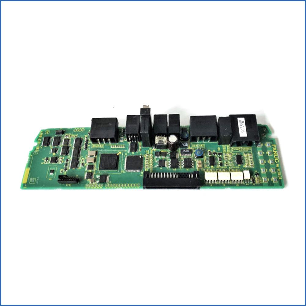 Fanuc IO mainboard A20B-2101-0820