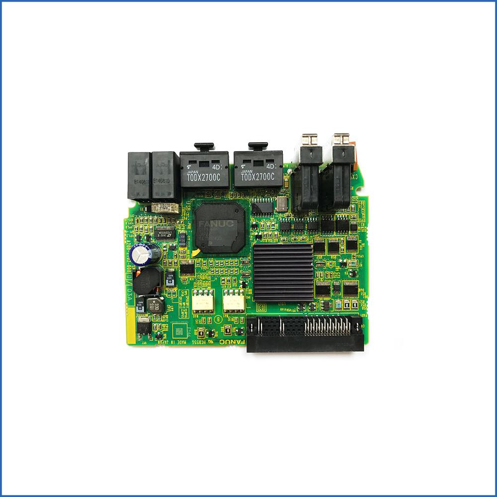 Fanuc IO mainboard A20B-2101-0710
