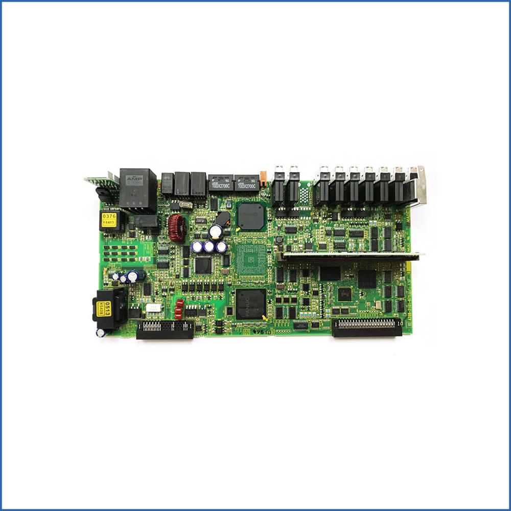 Fanuc IO mainboard A20B-2902-0671