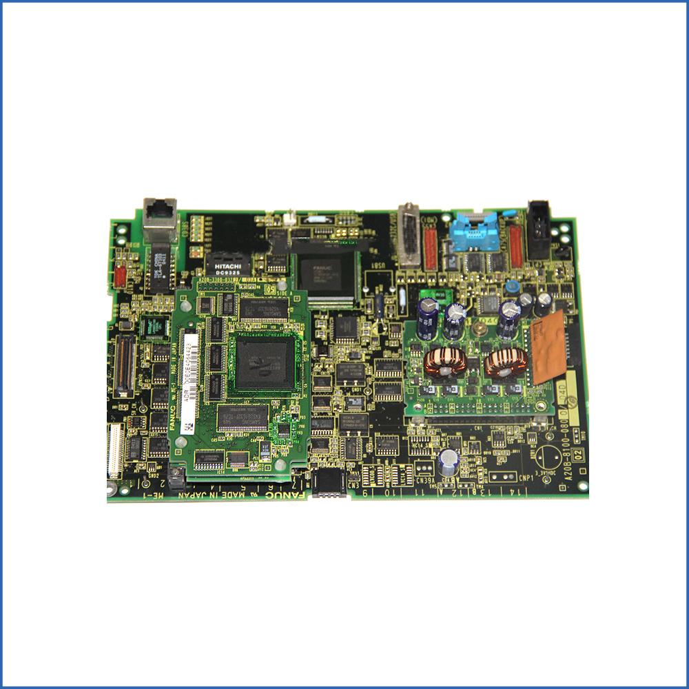 Fanuc IO mainboard A20B-3300-0381