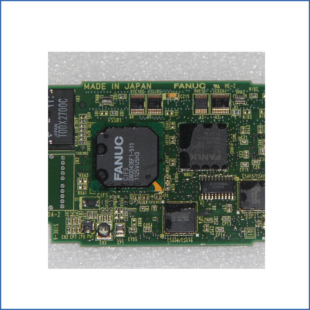 Fanuc IO mainboard A20B-3300-0766