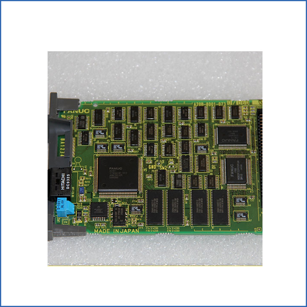 Fanuc IO mainboard A20B-8001-0730