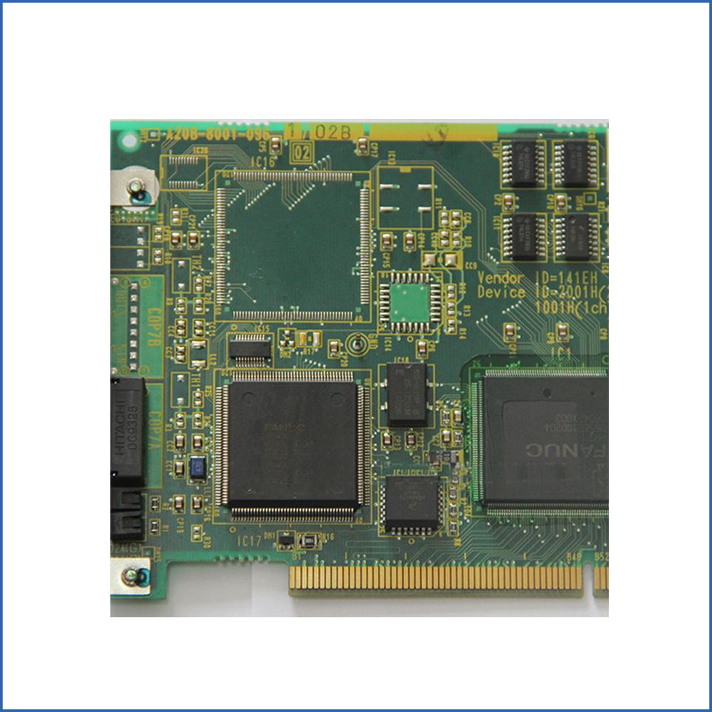 Fanuc IO mainboard A20B-8001-0961