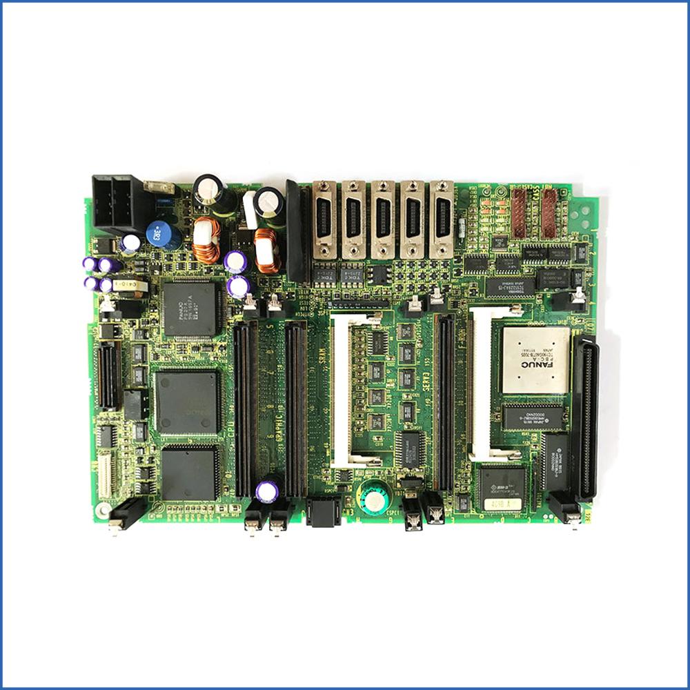 Fanuc IO mainboard A20B-8100-0135