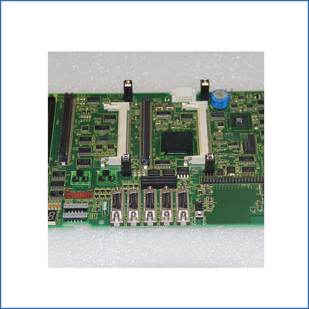 Fanuc IO mainboard A20B-8101-0401