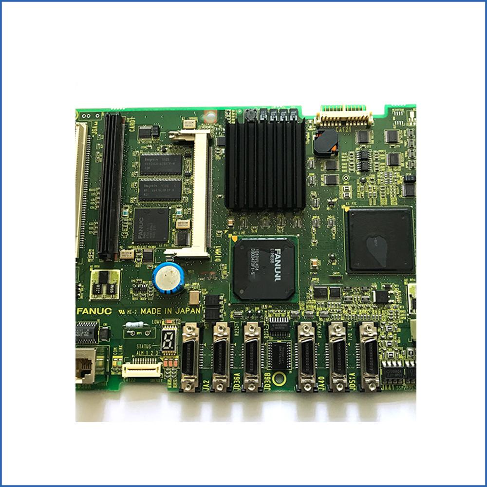 Fanuc IO mainboard A20B-8200-0845