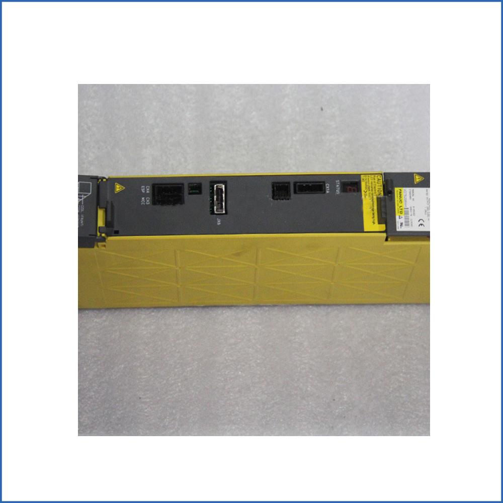 Fanuc Servo Driver A06B-6114-H105