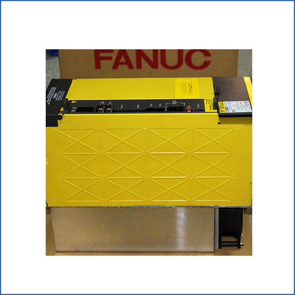 Fanuc Servo Driver A06B-6121-H075